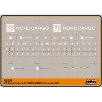 NordCargo set 1 - Kit