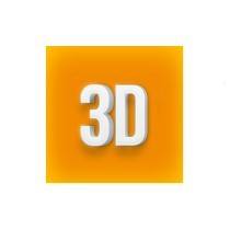 Decal 3D