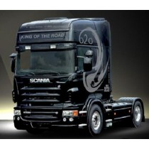 King of the Road - Scania Kit - M64408
