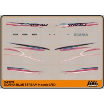 Blue Stream - Scania kit