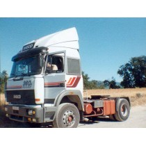 Turbostar 190-36 360CH - Iveco Kit - M62410A