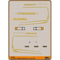 Streamline Gold - Scania Kit