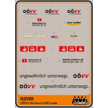 OOEVV for Bus - M62159