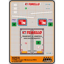 M62531 - Torello Trasporti - kit Mercedes Actros MP4