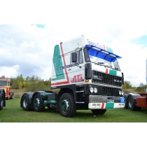 ATi Space Cab - DAF kit red-green - M67347