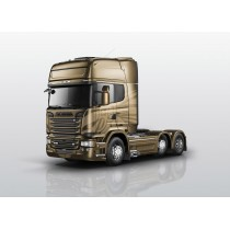 Gold Griffin 50th - Scania kit - M69378