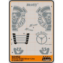 Silverline - Scania S kit - M62452