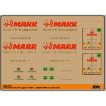 M62534B - MARR Cremonini for lorry with trailer