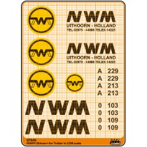 M67545 - NWM Uithoorn for trailer - Kit 1