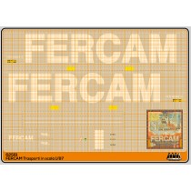 Transport Fercam - M62561