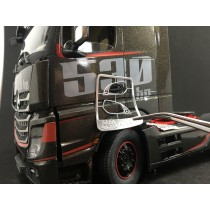 Contorno maniglie MB Actros MP4  1:24 -  3D - M816