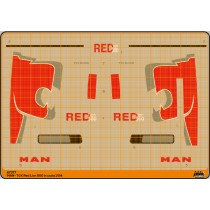 M67377 - MAN TGX RED Lion 500 - MAN Kit