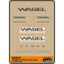 Wasel -  kit truck - M64520