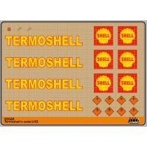 Termoshell - Fiat kit - M65526
