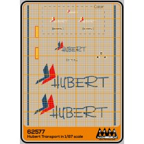 Hubert Transport - Kit - M62577