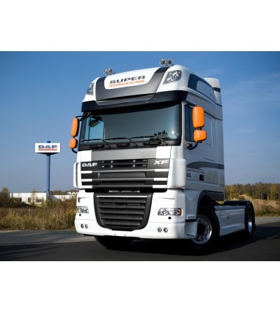 Super Space Cab - DAF kit XF-105 Limited Edition - M67348