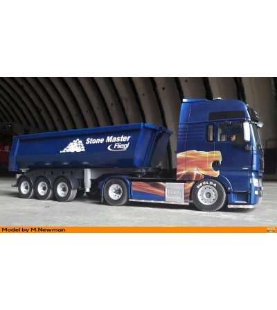 MAN TGX  100 years - MAN kit - M69386