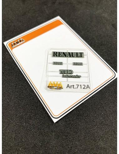 Renault serie R 310 - 3D - M712A