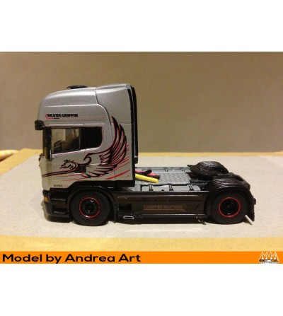 Silver Griffin - Scania kit - M64380