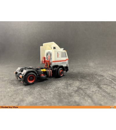 Scania 142-143 Red King - Scania Kit - M62814