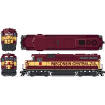 Wisconsin Central - kit US - M52502