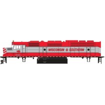 Wisconsin Southern - Kit US - M52503