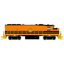Huron Central - kit US - M52504