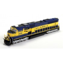 Alaska Railroad - Kit US - M52505