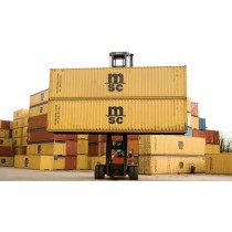 MSC Container reale - M62511