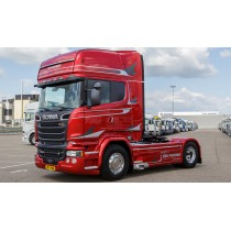 M67382 Red Passion - Scania kit