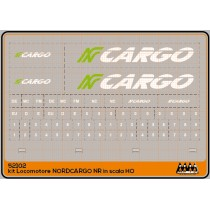 NordCargo set 2 - Kit - M52102