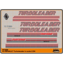 Turboleader - Renault kit - M67396