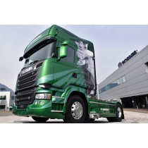 Emerald limited Edition - Scania Kit - M62404