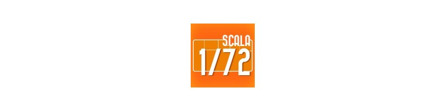 Decals Protezione Civile Scala 1/72 – Decal per Modellismo – Max Model