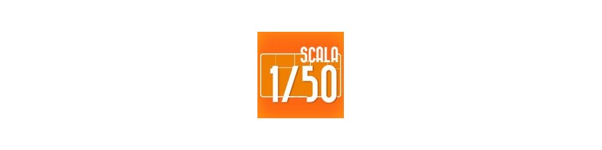 Decals Esercito Italiano Scala 1-50 – Decal per Modellismo – Max Model
