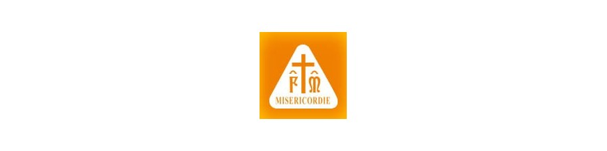 Decals Misericordia – Decal per Modellismo – Max Model