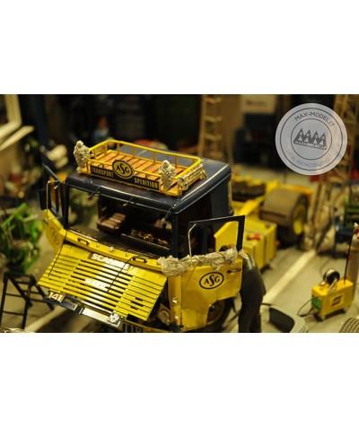 Interview: ModellBau Truck Diorama in Jabbeke