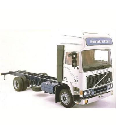 Volvo F10 - F12 Eurotrotter